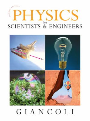 Physics for Scientists & Engineers 9780132275590