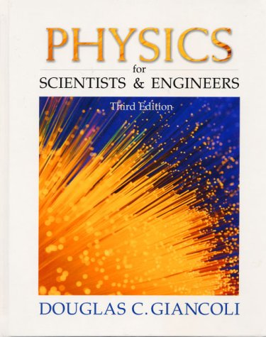 Physics for Scientists and Engineers 9780132431064