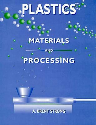 Plastics--Materials and Processing 9780136788225