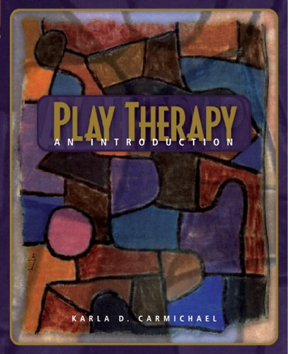 Play Therapy: An Introduction 9780130974181