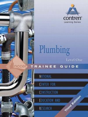 Plumbing Trainee Guide, Level One 9780131091795