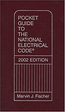 Pocket Guide to the National Electrical Code 2002 9780130422095