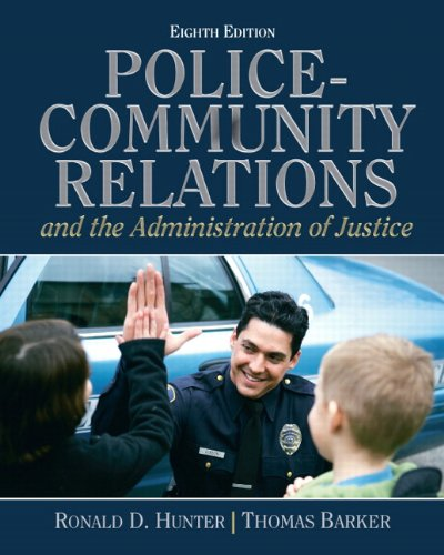 police in the administration of justice If searched for a book by charles r swanson, territo police administration: structures, processes, and behavior (macmillan criminal justice series) in.