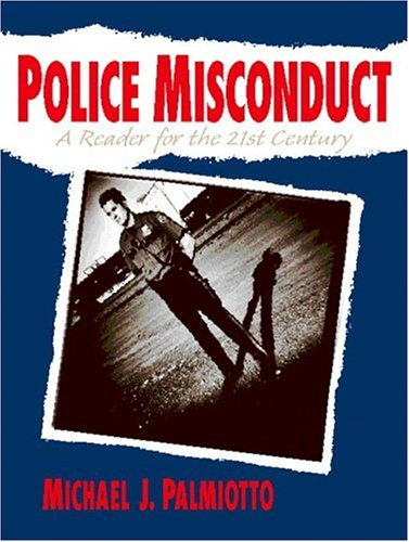 Essays on police misconduct