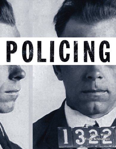 Policing 9780132610193