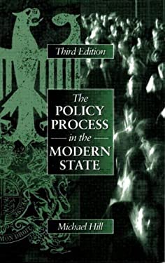 Policy Process in the Modern State 9780132692267