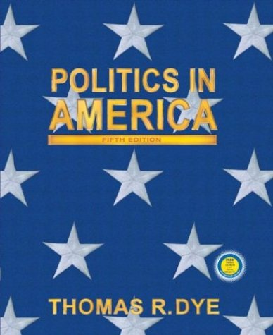 Politics in America, National Version 9780130494252