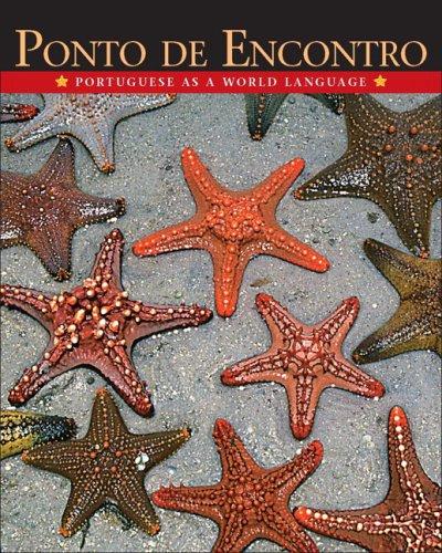 Ponto de Encontro: Portuguese as a World Language 9780131894051