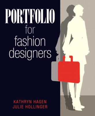 Portfolio for Fashion Designers 9780135020470