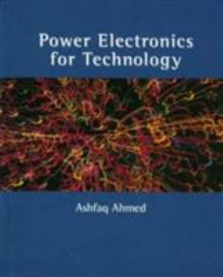 Power Electronics for Technology 9780132310697