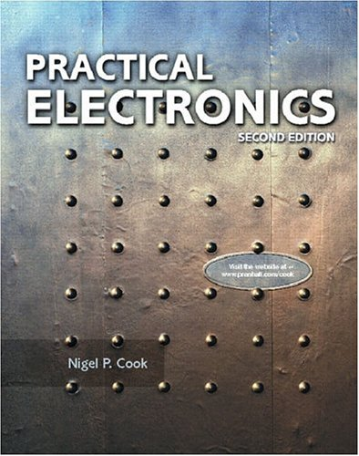 Practical Electronics 9780130420824