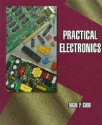 Practical Electronics 9780132433044