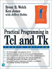 Practical Programming in TCL and TK 343567