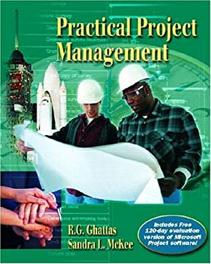 Practical Project Management [With CDROM] 9780130953094