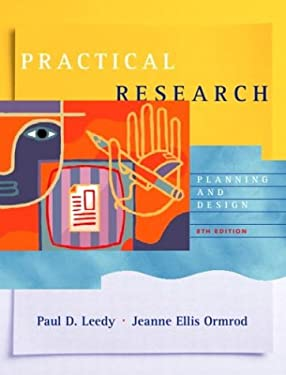 Practical Research: Planning and Design 9780131108950