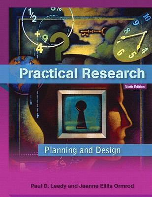 Practical Research: Planning and Design [With Access Code] 9780136100874