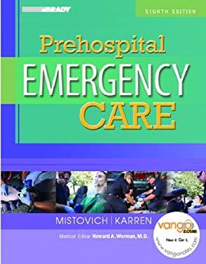 Prehospital Emergency Care 9780131741430