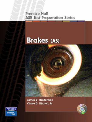 Brakes (A5) 9780130191847