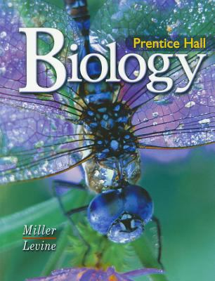 Prentice Hall Biology Student Edition 2006c 9780131662551