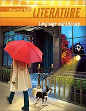 Prentice Hall Literature 2010 All-In-One Workbook Grade 06 9780133668117