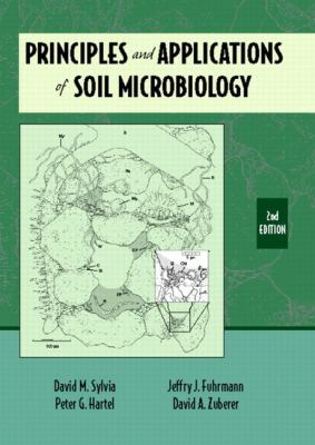 Principles and Applications of Soil Microbiology 9780130941176