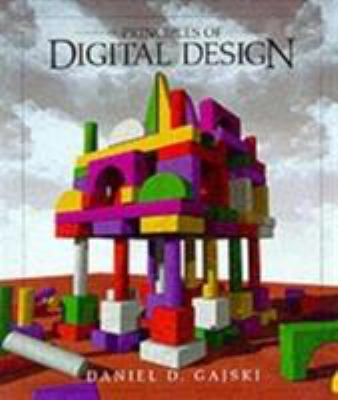 Principles of Digital Design 9780133011449