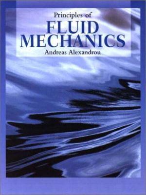 Principles of Fluid Mechanics 9780138017620