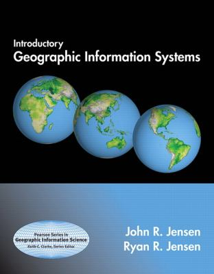 Introductory Geographic Information Systems [With Access Code] 9780136147763
