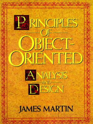 Principles of Object-Oriented Analysis and Design 9780137208715