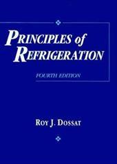 Principles of Refrigeration 380464