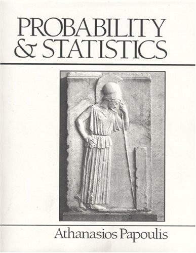 Probability and Statistics 9780137116980