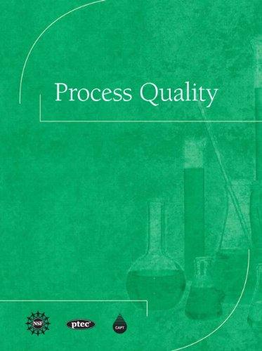 Process Quality 9780137004096