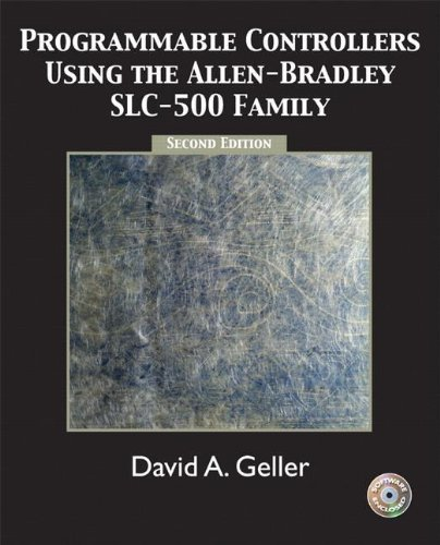Programmable Controllers Using the Allen-Bradley Slc-500 Family 9780131130524