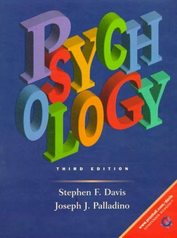 Psychology - 3rd Edition
