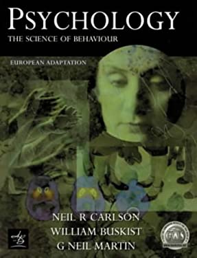 Psychology: the Science of Behaviour: the Science: European Adaptation