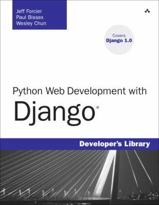 Python Web Development with Django 9780132356138