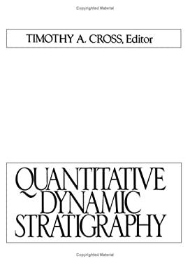 Quantitative Dynamic Stratigraphy 9780137447497