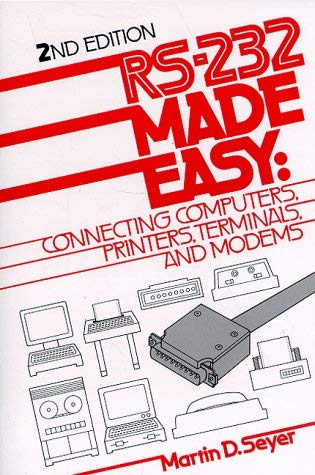 RS 232 Made Easy 9780137498543