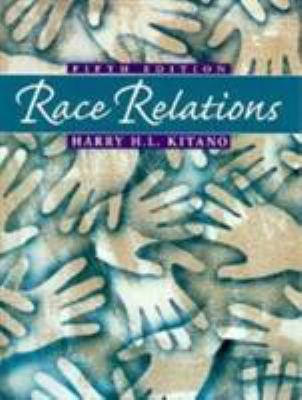Race Relations 9780130116772
