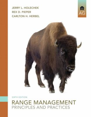 Range Management: Principles and Practices