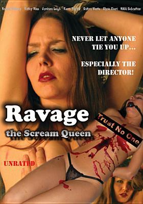 Ravage the Scream Queen