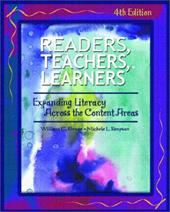 Readers, Teachers, and Learners: Expanding Literacy Across the Content Areas 351372