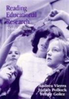 Reading Educational Research 9780136800347