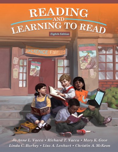 Reading and Learning to Read 9780132596848