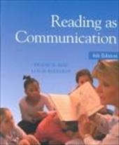 Reading as Communication 343901