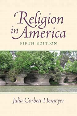 Religion in America 9780131539143
