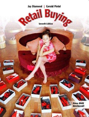 Retail Buying 9780131181281