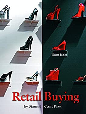 Retail Buying [With DVD ROM] 9780131592360