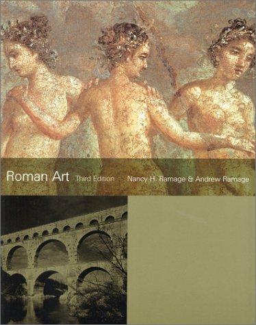 Roman Art 9780130278838