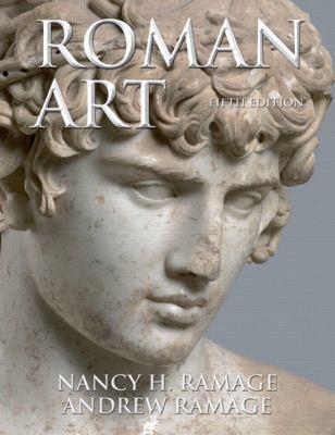 Roman Art: Romulus to Constantine - 5th Edition